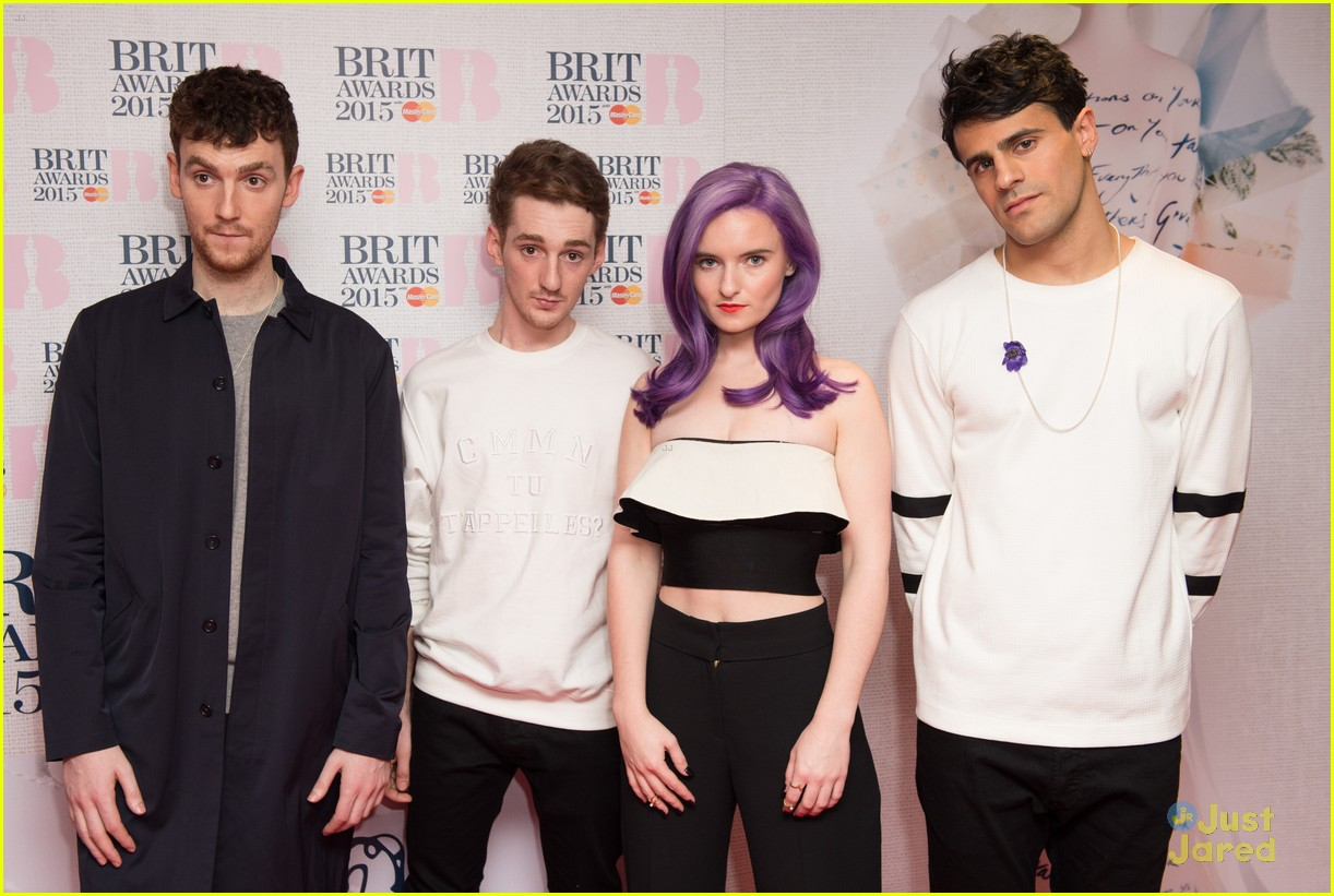 charli xcx fka twigs more brit nominations concert 25