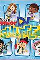 dj shuffle cover tracklist reveal 01