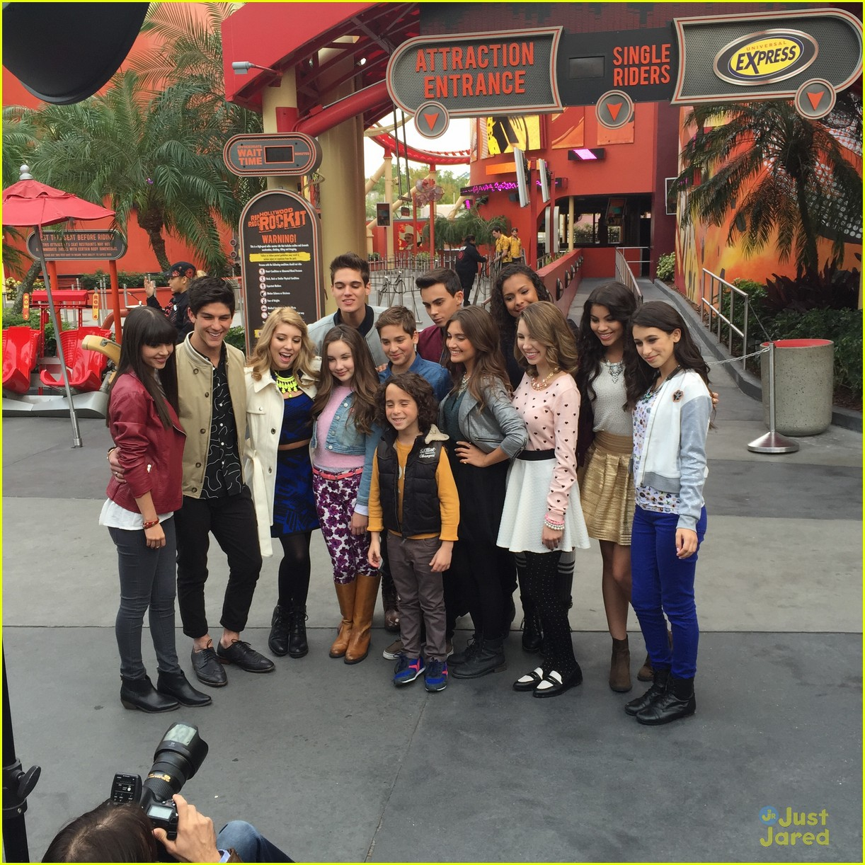 every witch way weekend 09