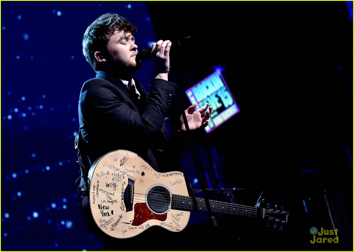 rixton broken heart dick clark nye performance 11