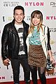 jennette mccurdy promotes heart health nylon party 02