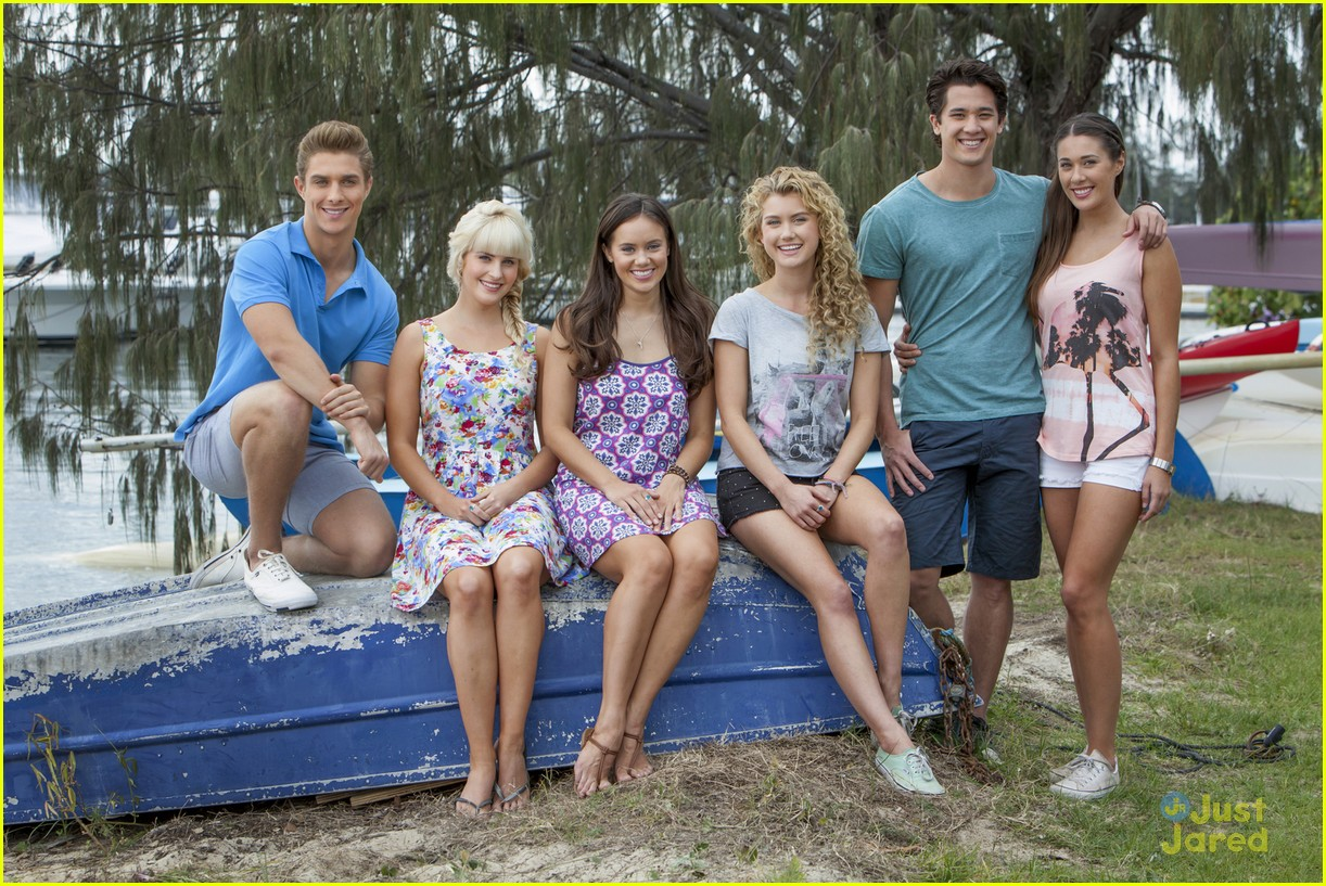 Mako Mermaids Excl Images Trailer Premiere Friday 03