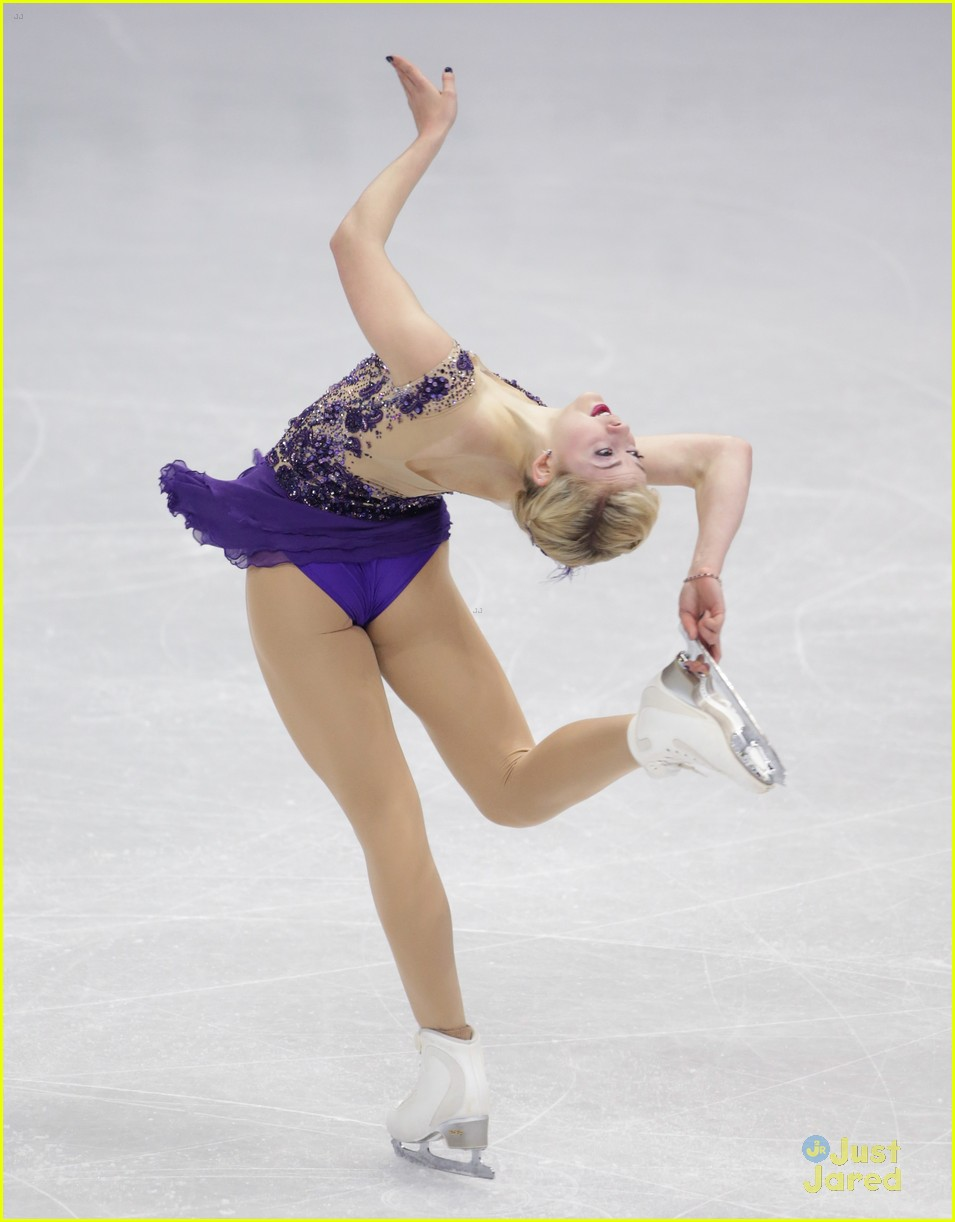 polina edmunds icu four continents first place pics 04