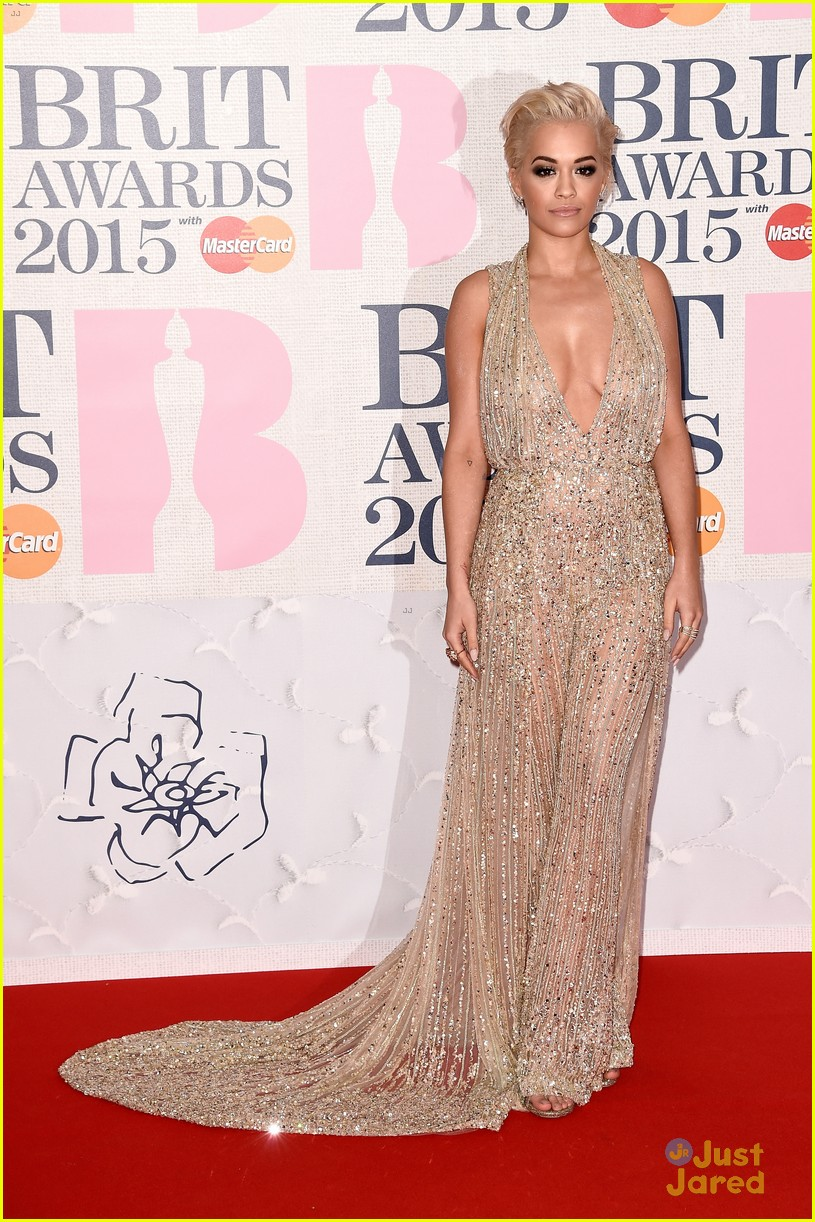 rita ora brit awards 2015 04