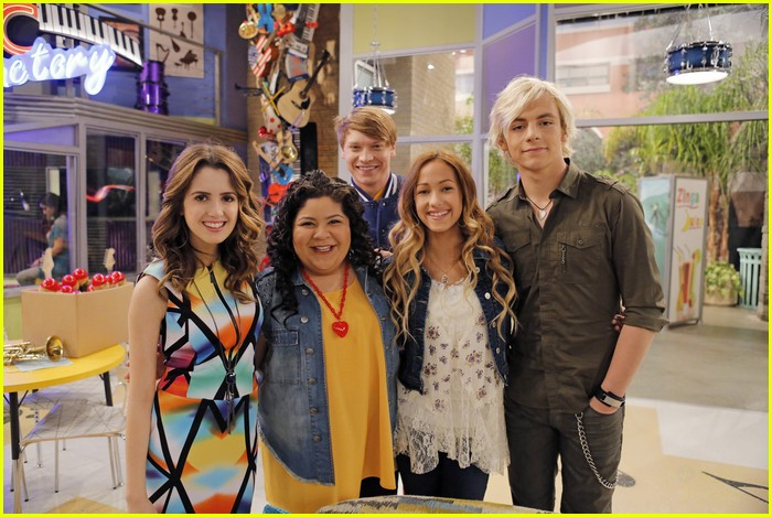 skylar stecker austin ally guest star exclusive 02