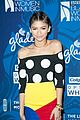 zendaya smashbox essence grammy parties megan cassie matt 11