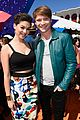austin ally cast bowling celebrate after kcas 08