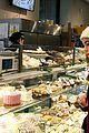 bailee madison toronto pastry pick up 05