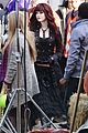 dove cameron takeover recap set pics kat dark hair 02