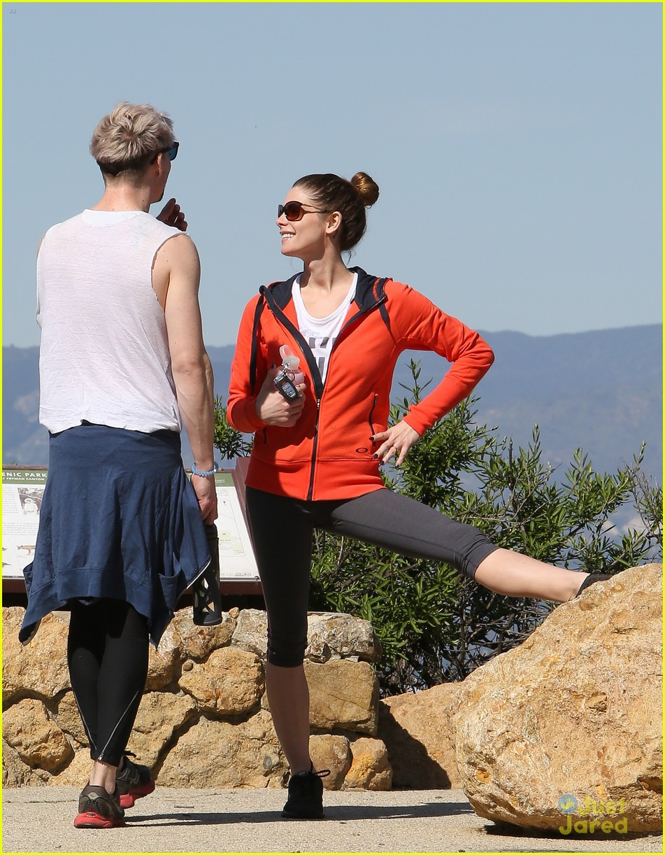 ashley greene hike hairstylist joseph chase 23