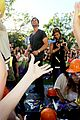 josh peck kcas ticket giveaway event 08
