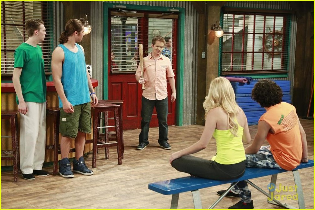 kickin it series finale excl stills featurette 11