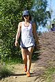 lucy hale hike before refinery photo shoot 06