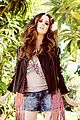 laura marano galore march issue 04