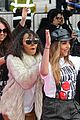 little mix conga line comic relief event 30