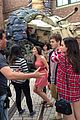 ryan newman exclusive sharknado 3 photos 02