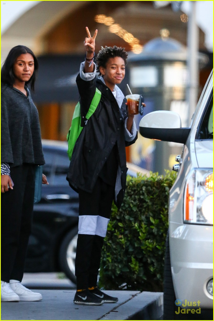 willow smith jaden confirms wireless festival performance 06