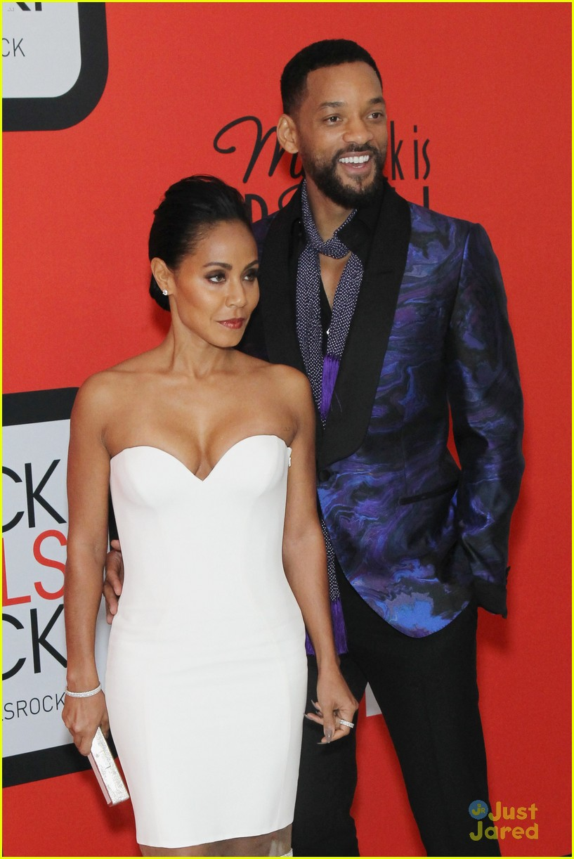 jada pinkett smith gets familys support at black girls rock 19