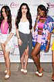 fifth harmony debby ryan bea miller pool party tour announcement 14