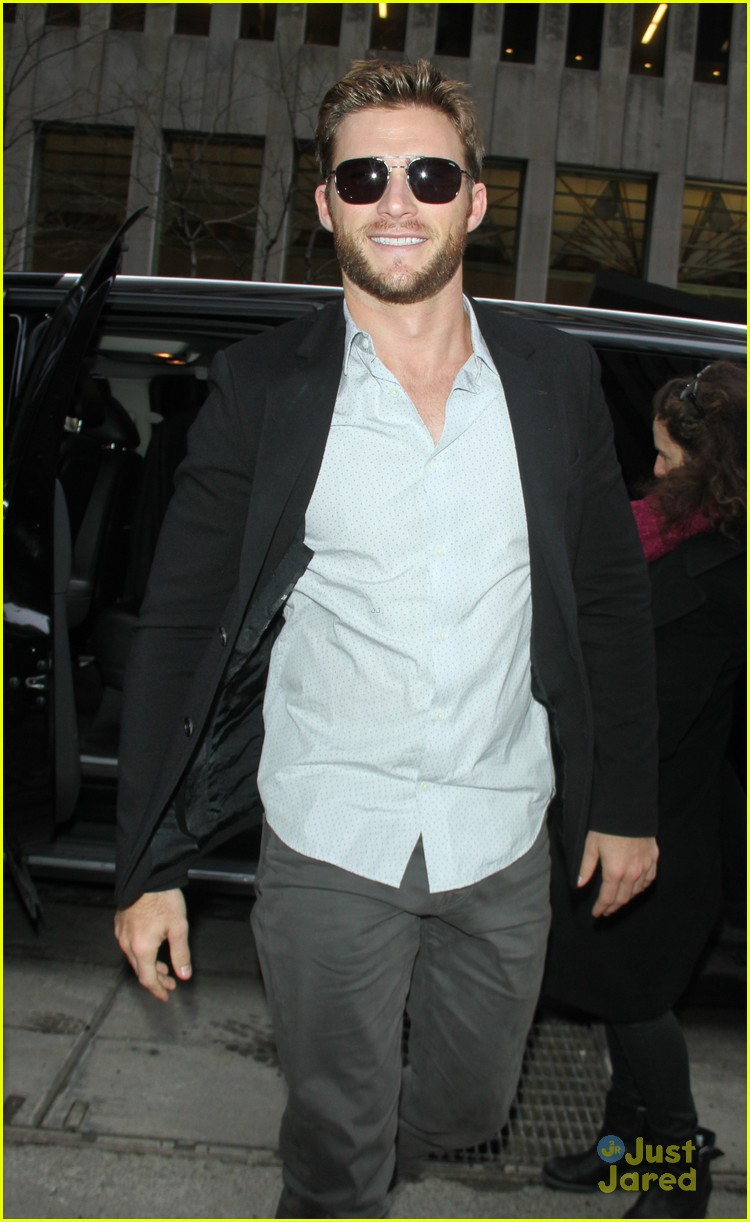 britt robertson scott eastwood sirius today stops 12