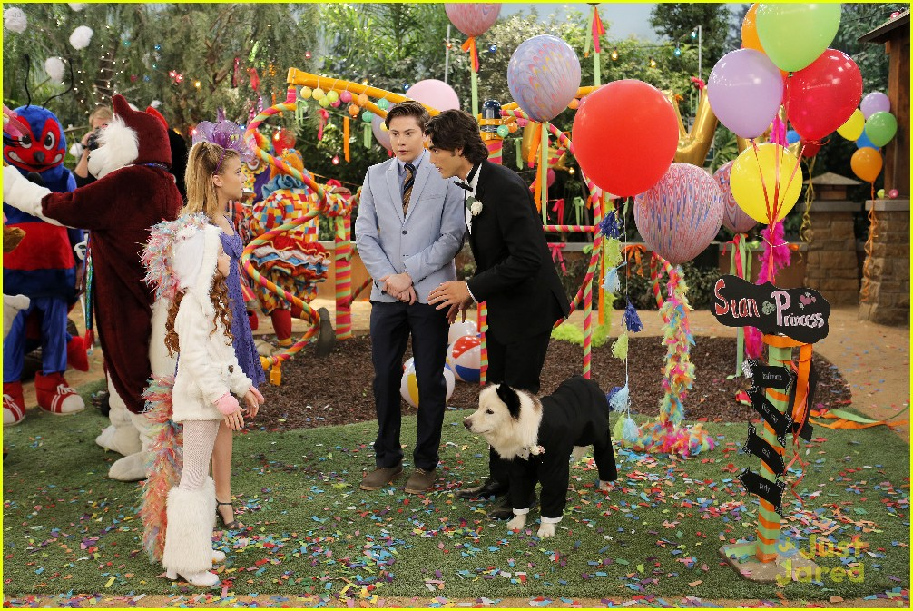 dog with blog olivia holt stan married stills 31