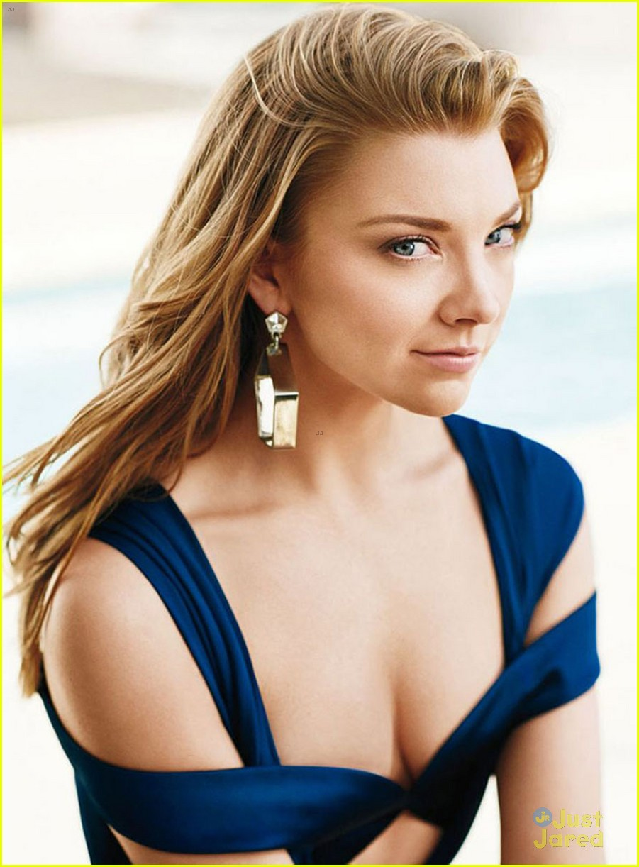 Natalie Dormer Nude Photos 12