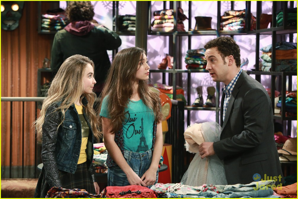 Girl meets world girl meets demolition
