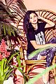 selena gomez bares midriff adidas neo campaign 10