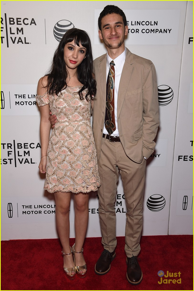 hannah marks anesthesia tribeca film festival premiere 07