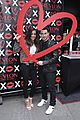 kevin danielle jonas national lovers day nyc 14