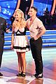 nastia liukin has two dance partners on dwts 06