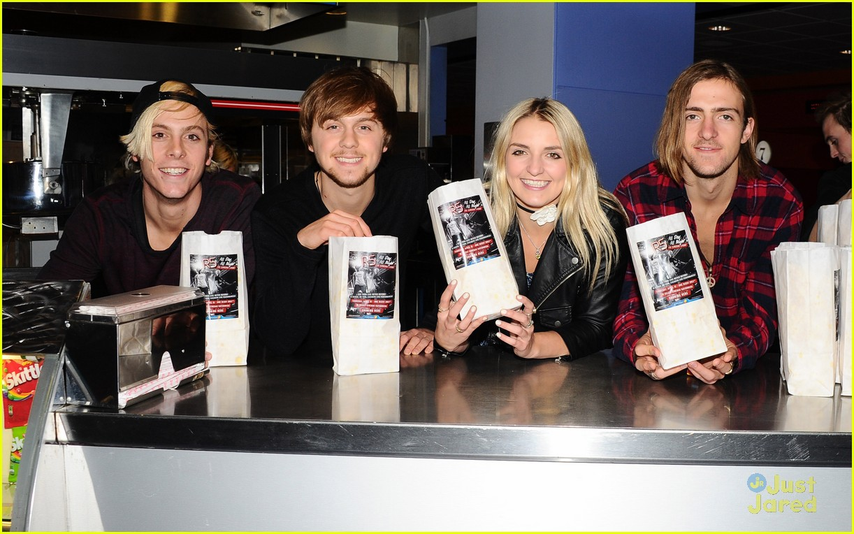 Sex and the city r5