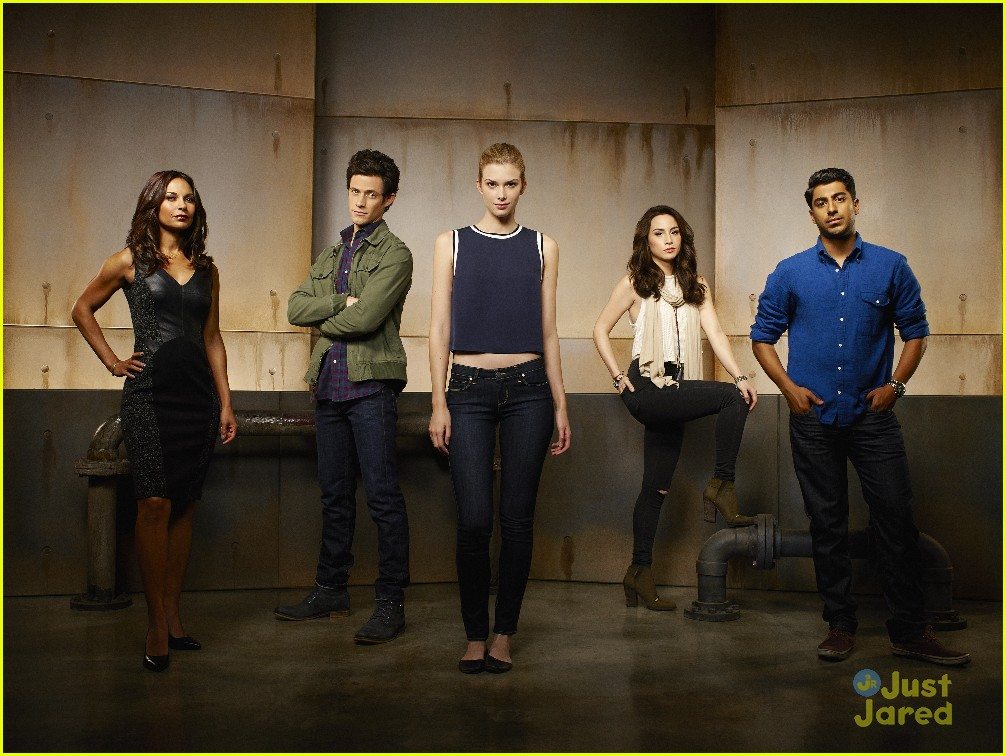first stitchers cast pic abc family 01