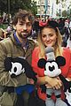aly michalka fiance stephen ringer aj disneyland 60 celebration 04