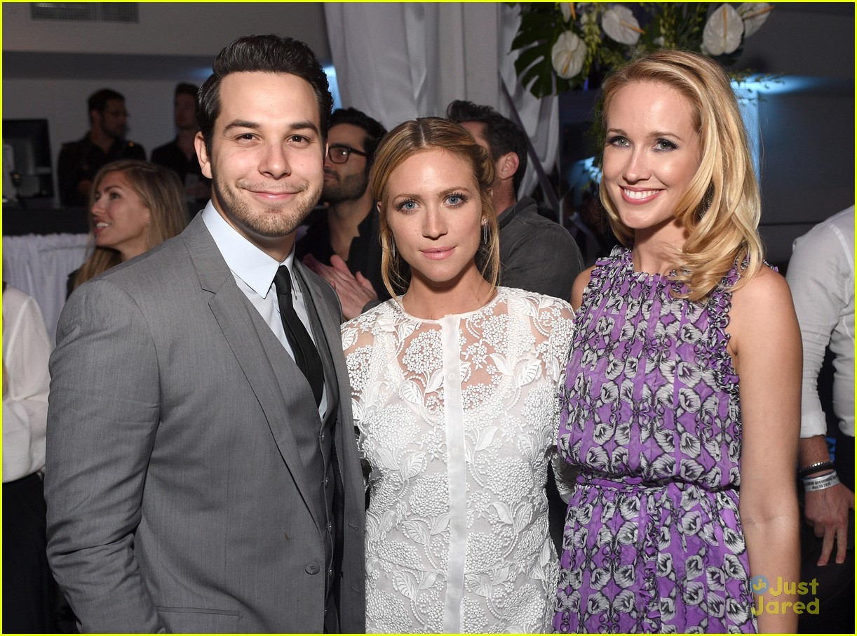 brittany snow anna camp skylar tyler elle women in music event 05