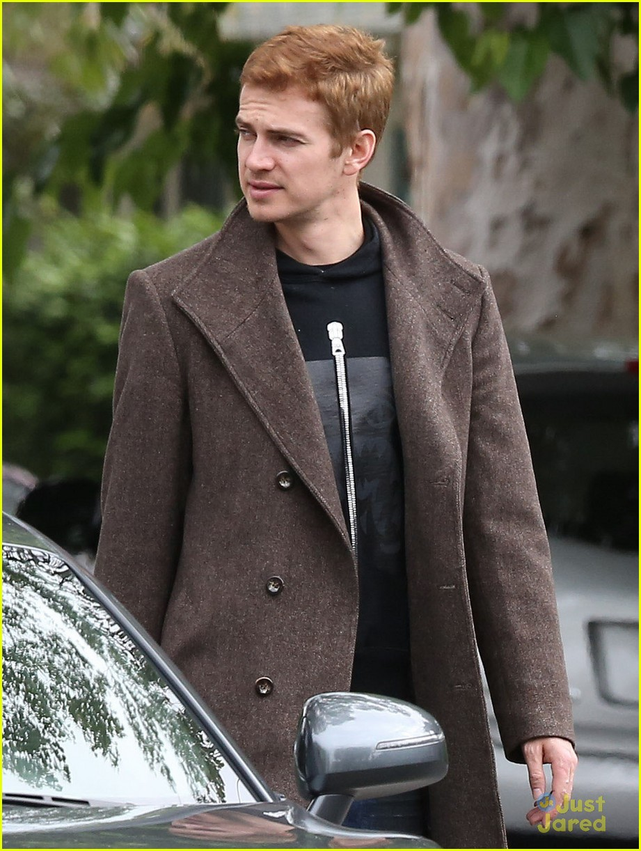 hayden christensen returns to car toluca lake 06