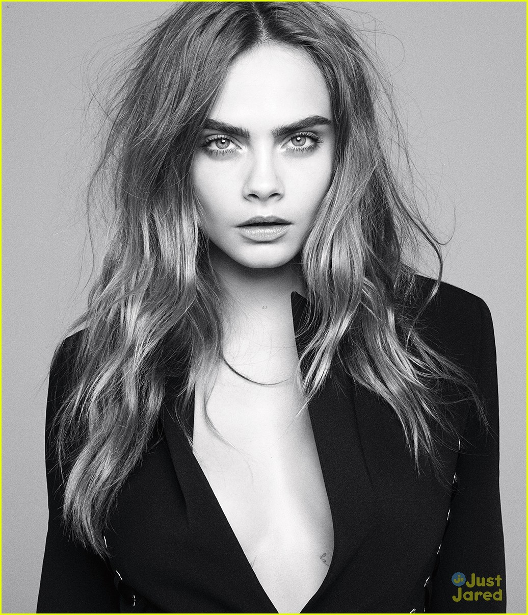 Cara Delevingne Says Modeling Made Her Feel 'Empty ...
