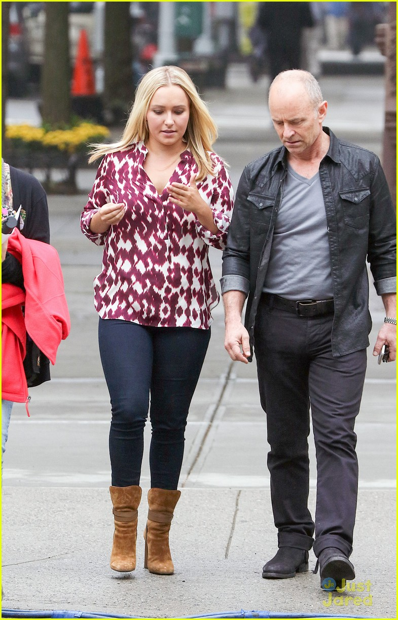hayden panettiere reveals the nice thing a crew member did 08