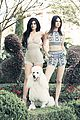 kylie kendall jenner pacsun summer collection pics 16