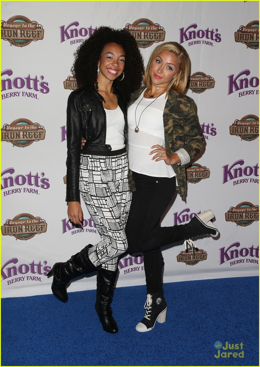 kelli berglund sterling beaumon sweet suspense knotts event 05