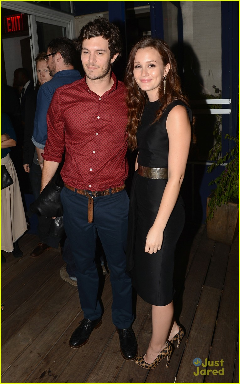 leighton meester pregnant expecting baby with adam brody 07