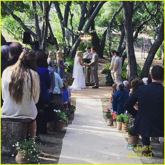 heather morris married 03