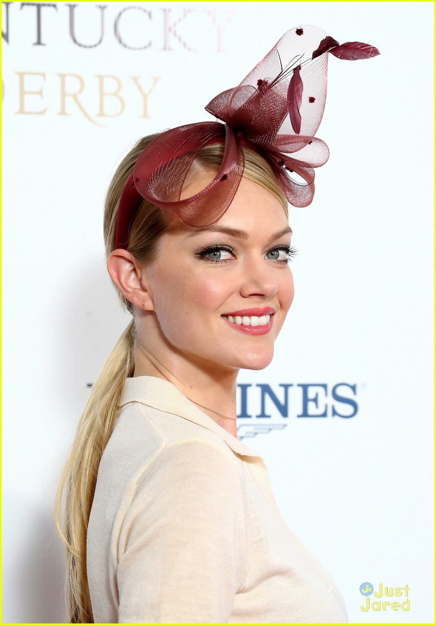 38 Photos Of Celebs At The Kentucky Derby That Show Just
