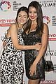 victoria justice madison reed kiersey clemons evening lgbt 14
