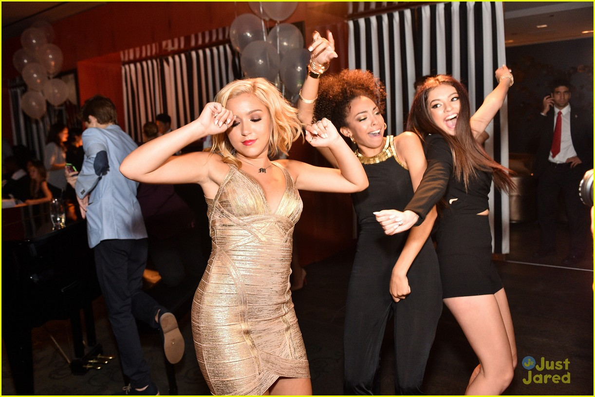 austin mahone sweet suspense millie birthday 26