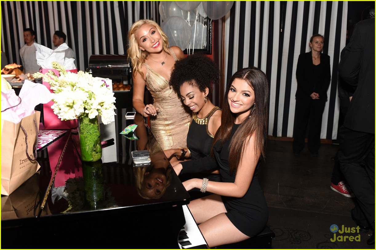 austin mahone sweet suspense millie birthday 29