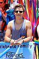gavin macintosh gay pride buff arms 01