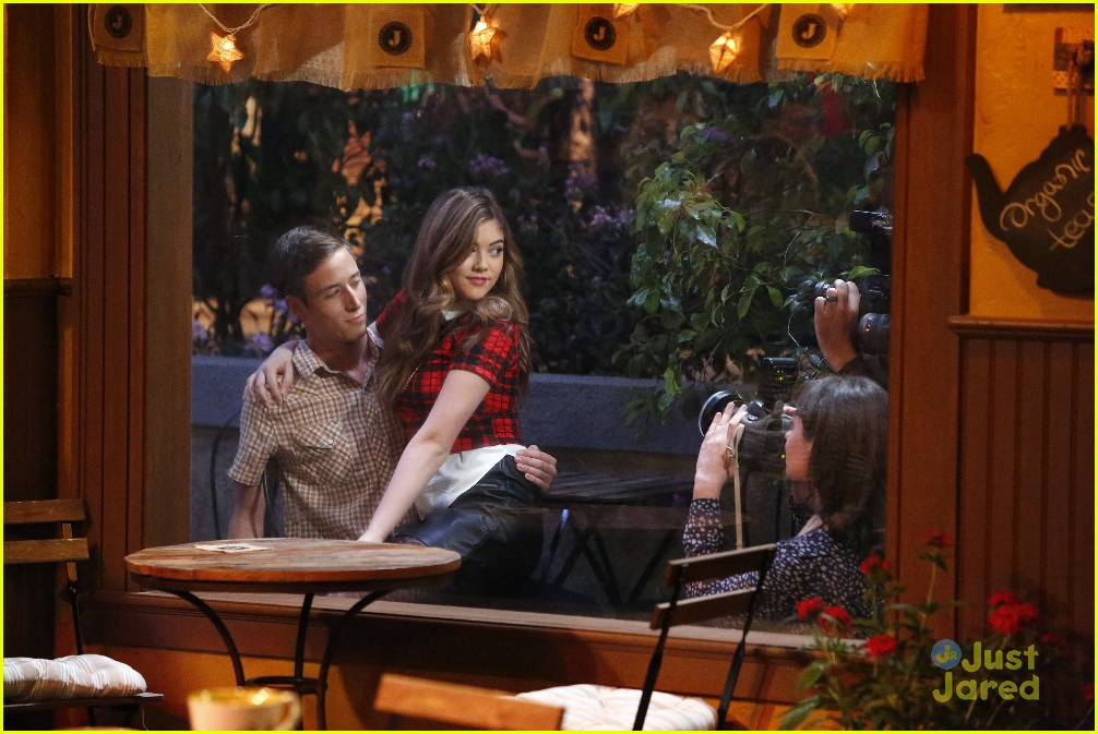 kc undercover first friend stills 17