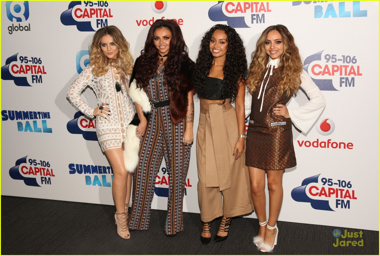 little mix capitalfm summertime ball arrival 05