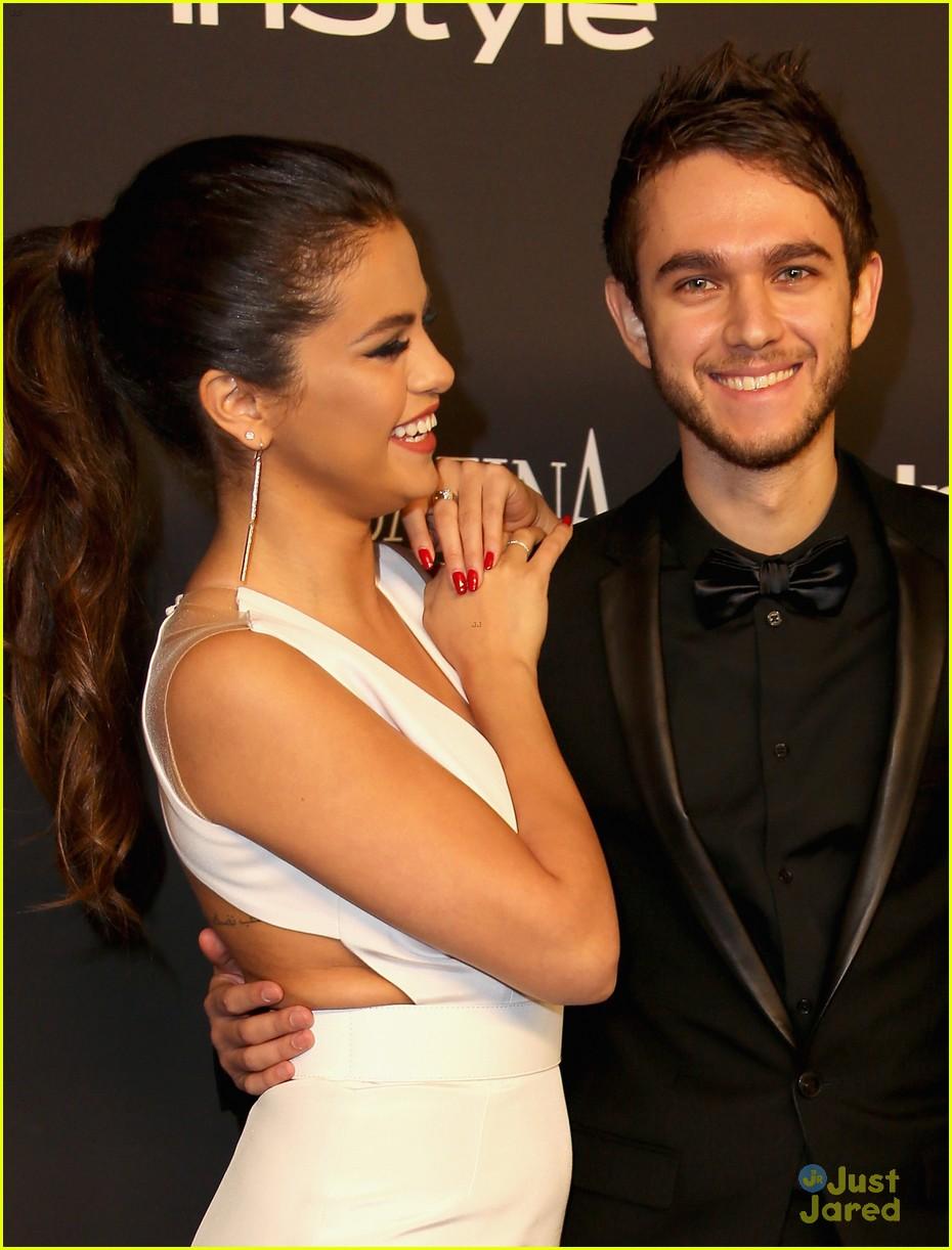 Selena gomez confirms dating zedd